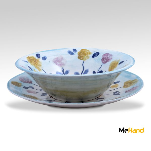 Decorative dishes