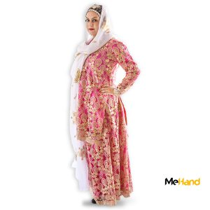 Persian traditional clothes