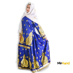 Persian traditional clothe
