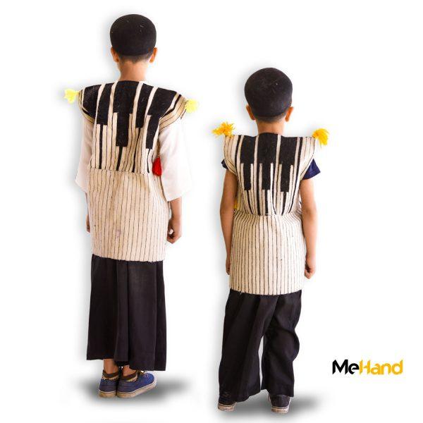 ملابس الصبي الفارسیة