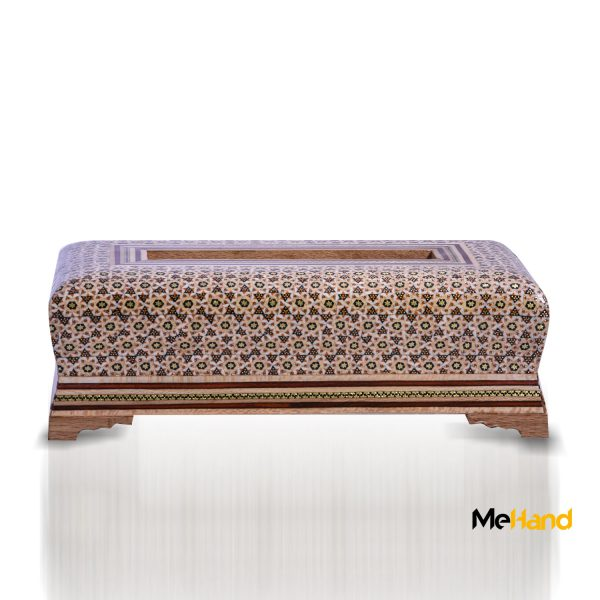 khatam tissue holder