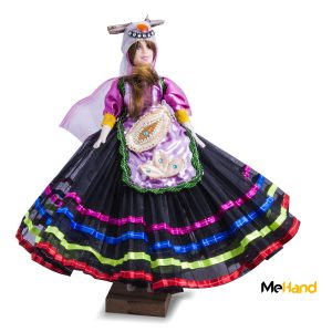 Persian traditional doll