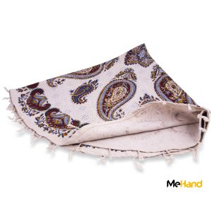 Qalamkari tableclothe