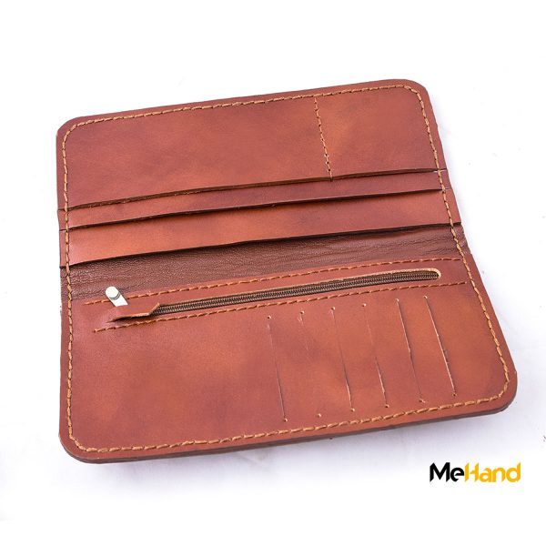 Men billfold