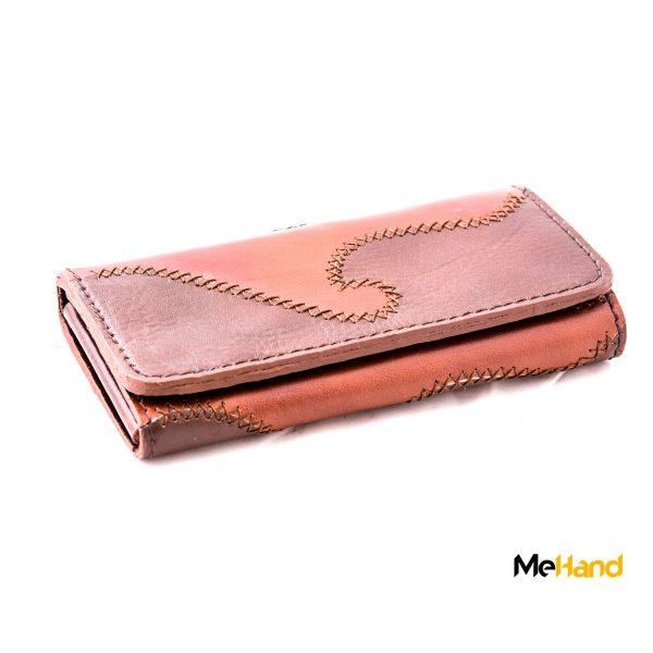 3 slots women wallet