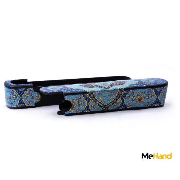 Decorative pencil case