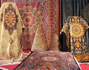 Persian Handmade carpets