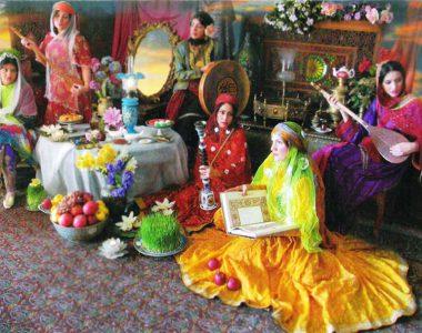 Iranian festivals