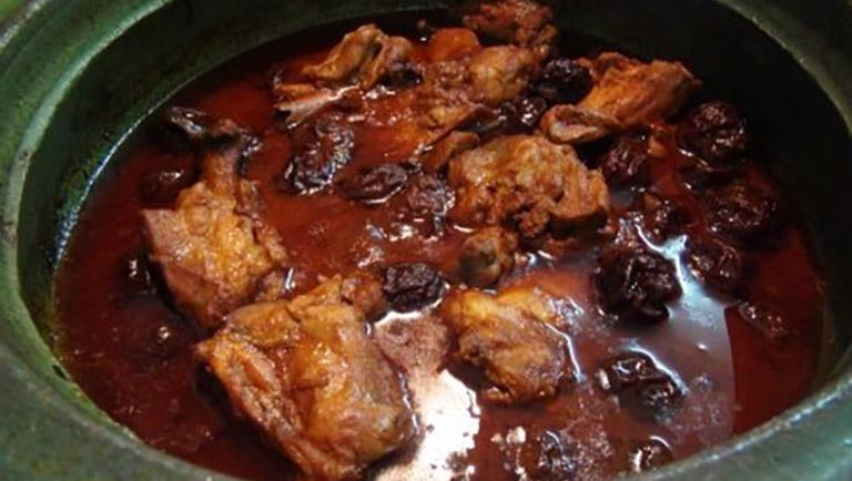 AluMosamma persian food