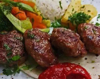 Local foods of Maku